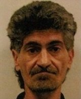 Victoria Police released this image of Steven Samaras on Monday