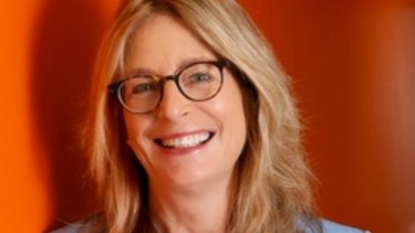Professor Helen Christensen warns mental health is one of the biggest challenges of the 21st century.