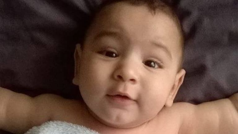 """""""Samuel"""" is one of 90 children, including 37 babies, who may be sent back to Nauru."""