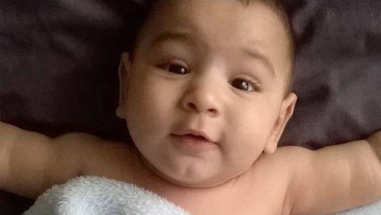 'Samuel' may be sent back to Nauru