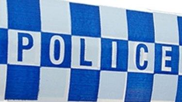 A man has died in a chopper crash in Carmilla.