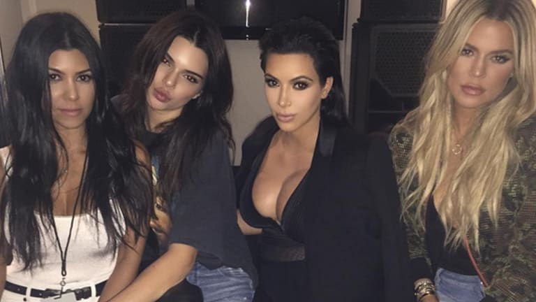 The Kardashian clan risk losing it all (fame, relevance) if they don't get better at reading the room.