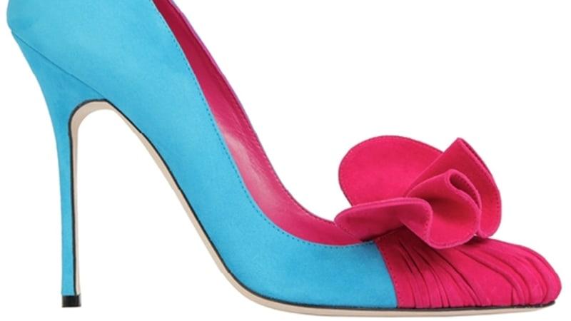 f89f79be181b Feminist Camille Paglia on the allure of the stiletto heel