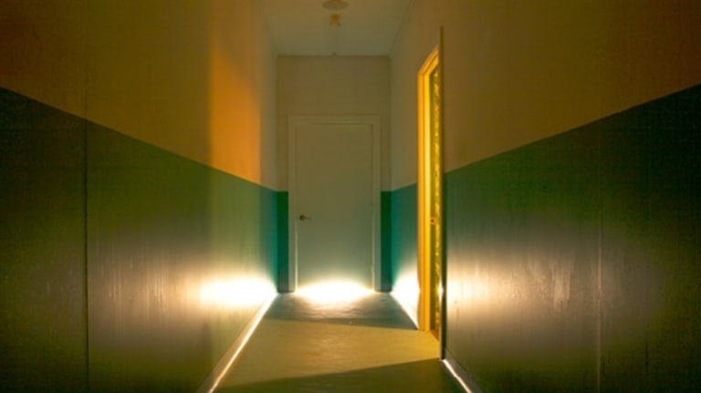 1000 Doors will evoke different moods behind each opening.