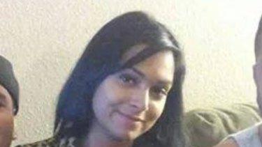Killed: Man Monis's former wife Noleen Pal.