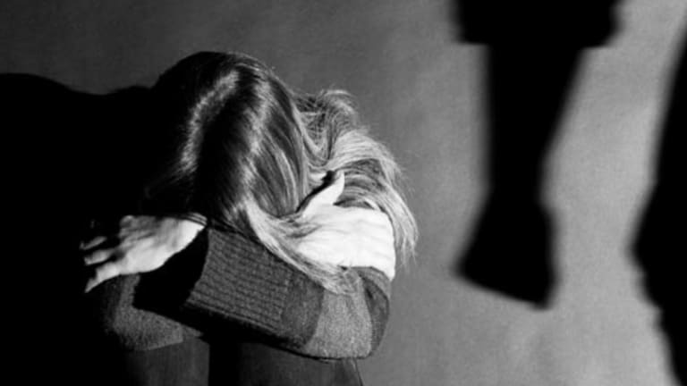 A new study has shown the link between domestic violence and suicide.