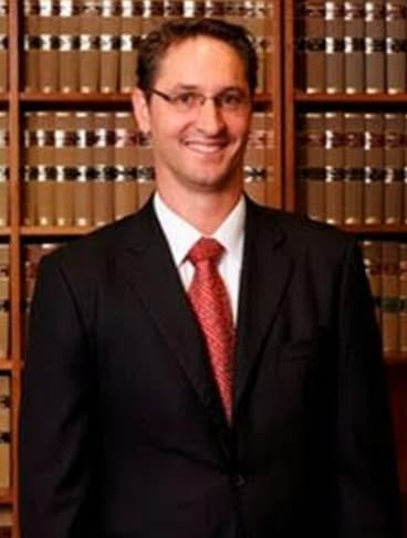 New High Court appointee, Justice James Edelman.
