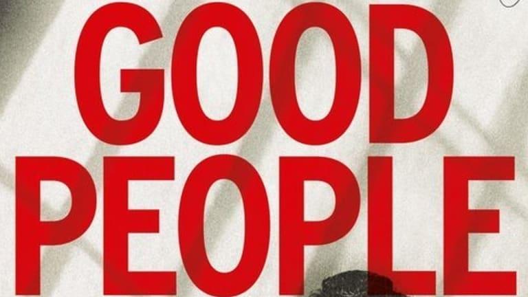 <i>Good People</i> by Nir Baram.
