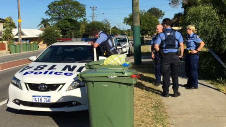 A 38-year-old woman died in hospital after a family violence incident at a Cloverdale home on January 3.