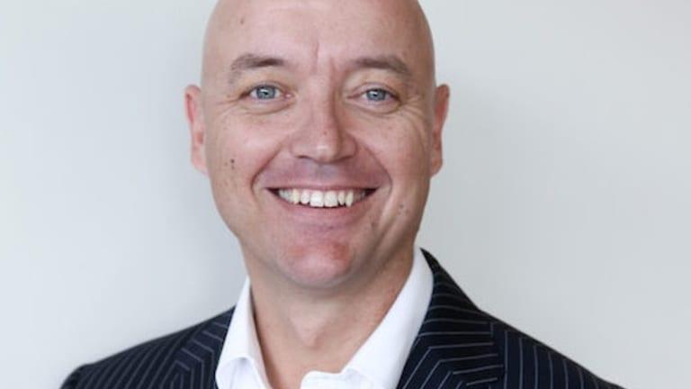 Karl Farmer, owner Alfords Accounting.