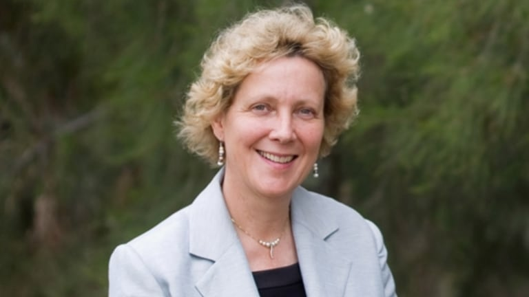 From Canberra to Bonn: Professor Barbara Norman