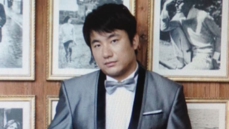 Crown Resorts employee David Dai Bin has been detained by Chinese authorities.