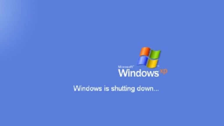 Microsoft discontinued support for the popular Windows XP operating system in April 2014.