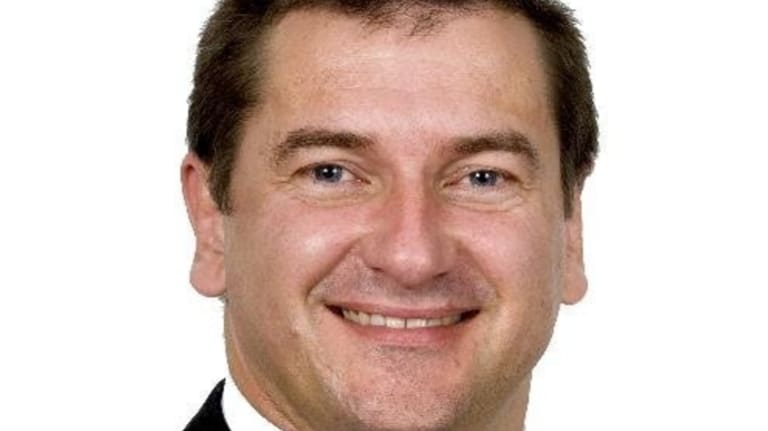 Llew O'Brien has been selected by the LNP for the seat of Wide Bay.