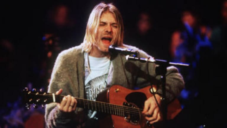MTV has announced a re-boot of its acoustic series Unplugged. The show hosted many big names in the '90s, including Nirvana.