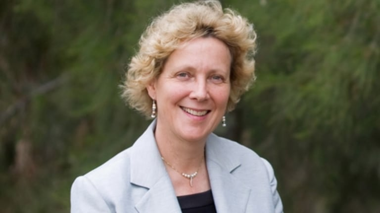 Professor Barbara Norman: The tram will reboot Canberra as a sustainable city.