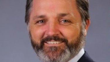Liberal MP Graham Watt is facing an internal Liberal challenge.