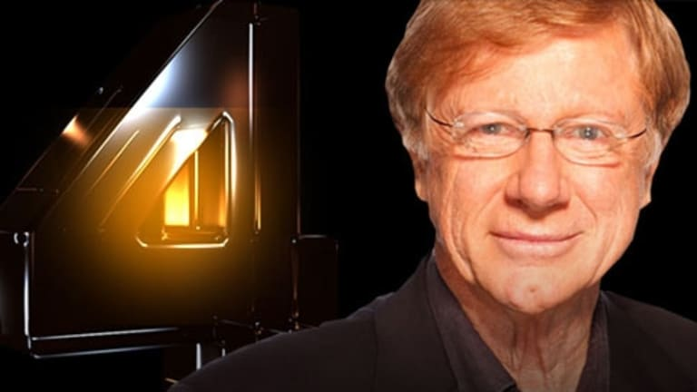Kerry O'Brien is leaving the ABC's <i>Four Corners</i>. He has anchored the show since 2011.