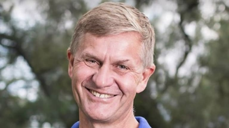 UN environment chief Erik Solheim says coal's time is running out.