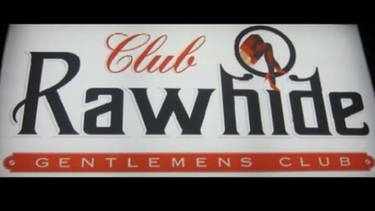Appeal Court justices ruled that Raelene Hardie ran Club Rawhide 'so as to reduce, so far as possible, prostitution taking place there'.