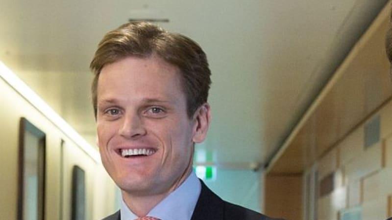 UBS poaches Aidan Allen to reunite investment banking dream team
