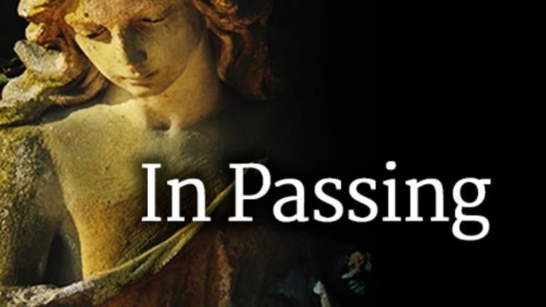 In Passing