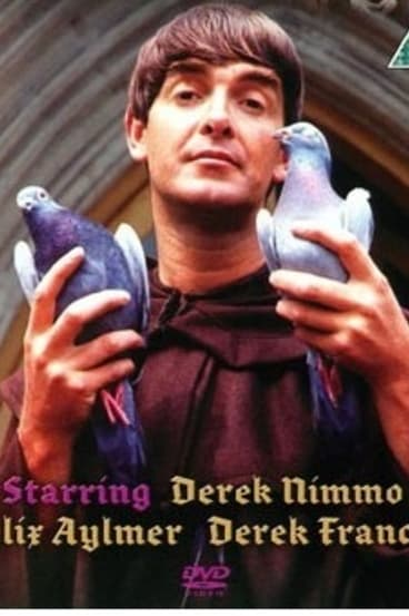 in 1979 visiting British comic actor Derek Nimmo had honours heaped upon him, including being given the ''freedom of the city''.