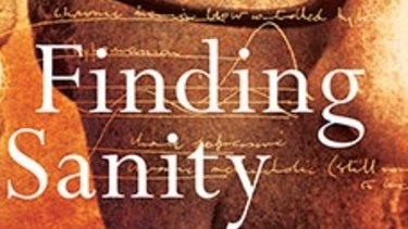 <i>Finding Sanity</i> by Greg de Moore and Ann Westmore.