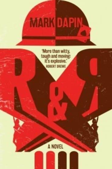 <i>R&R</i> by Mark Dapin.