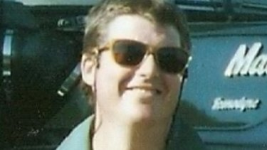 Stuart Rae was killed at a pedestrian crossing fewer than 200 metres from home. He was run over by a young driver.