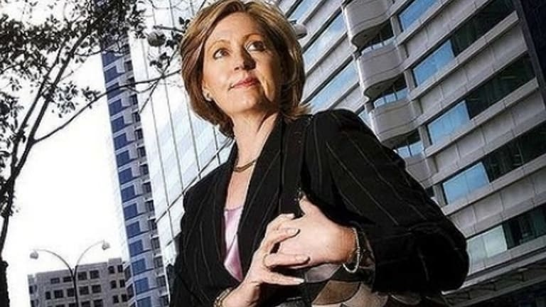 Perth Lord Mayor Lisa Scaffidi has again ignored calls to stand aside.