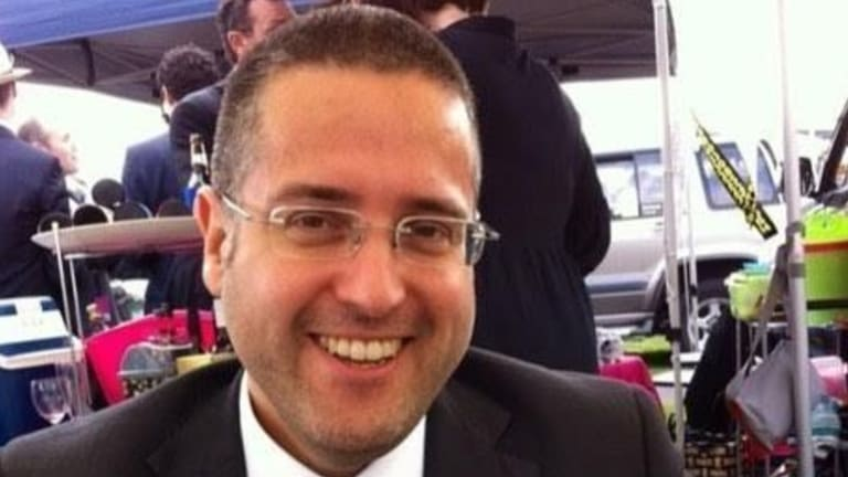 Former ALP assistant state secretary Andres Puig is one of the owners of The Civic Group, one of Victoria's biggest donors in 2014-15.