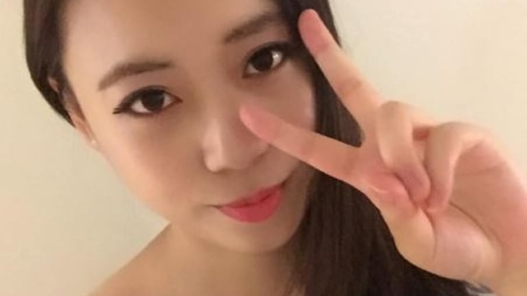 Michelle Leng, a Chinese international student, had been living with her aunt, cousin and Barrett while she completed her studies at the University of Technology, Sydney.