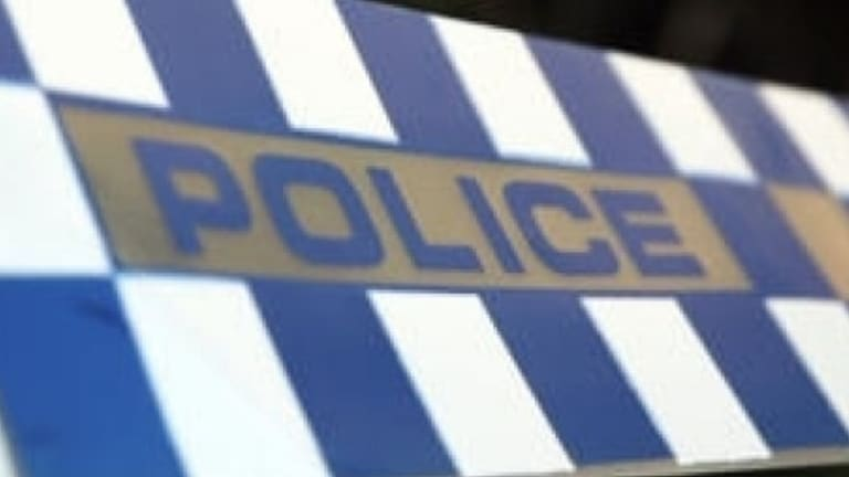 A man has been charged with attempted murder after alleged knife attack outside Mackay.