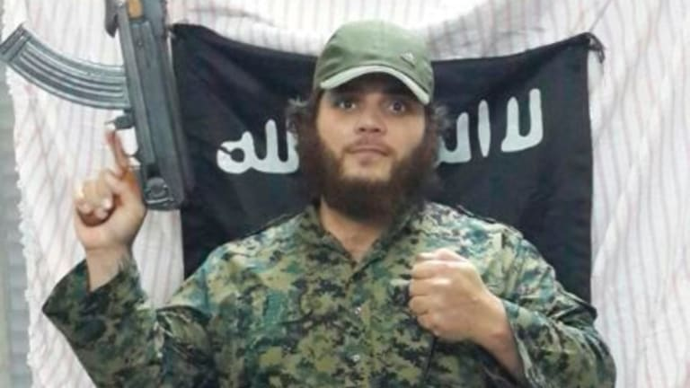 The privacy-security balance must be adjusted if our national security situation changes: Australian man Khaled Sharrouf is fighting alongside terrorist rebel group Islamic State.