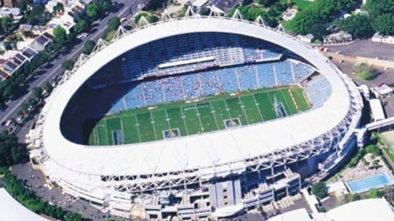 Last week the state government decided to knock down and rebuild Allianz Stadium.