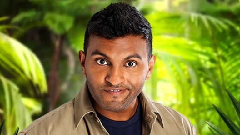 Nazeem Hussain said he expects to remain friends with right-wing broadcaster Steve Price.