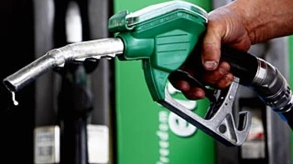 Why we save money on petrol, but cost ourselves dearly