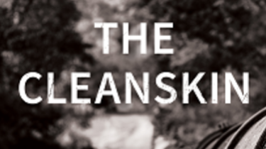 The Cleanskin, by Laura Bloom.