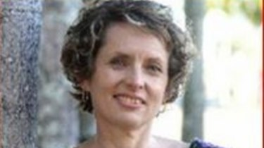 Deb Rae's husband was killed by a young driver in Poland who was driving only a few km/h over the speed limit.