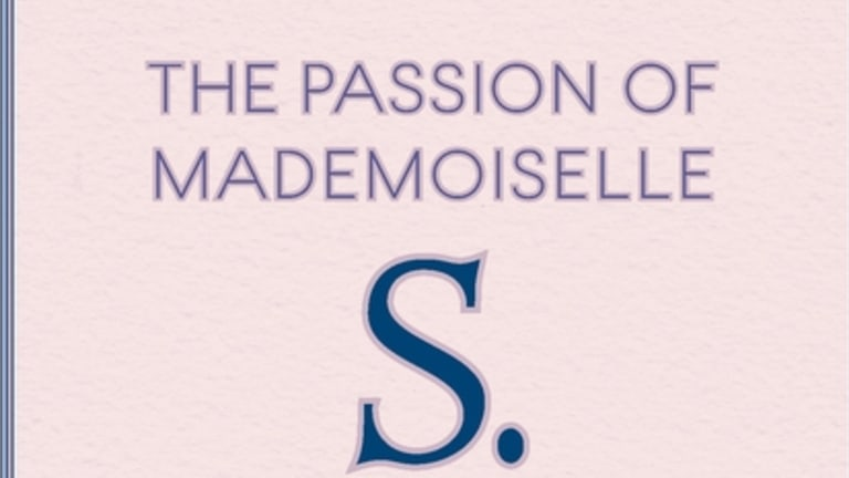 The Passion of Mademoiselle S Ed., Jean-Yves Berthault.