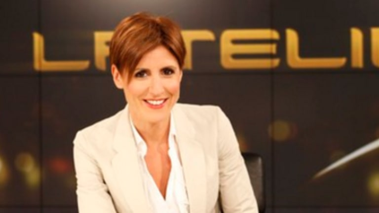 Lateline host Emma Alberici will reportedly stay at the ABC.