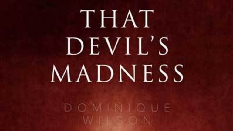 The Devil's Madness, by Dominique Wilson.