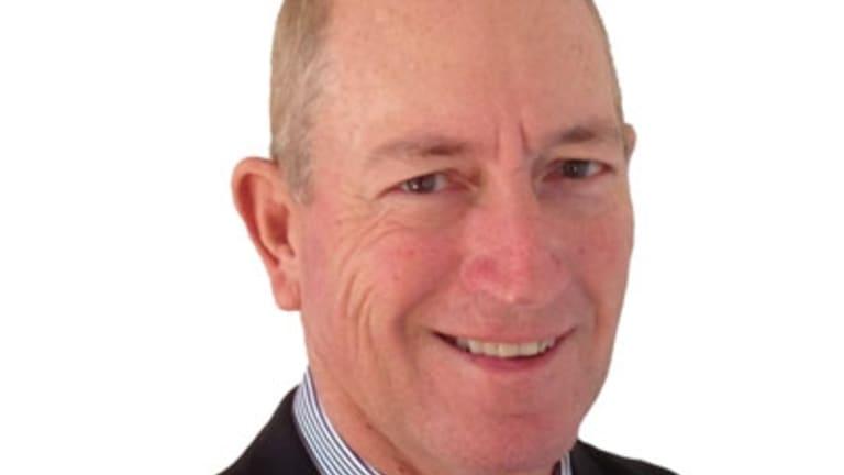 Fraser Anning, who was third on One Nation's Queensland Senate ticket.
