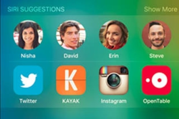 Top 7 features coming to your Apple iPhone, iPad with iOS 9