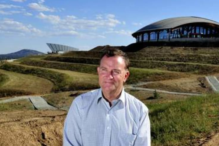 ACT Tourism Industry Leaders' Forum chief David Marshall says it might be time for the ACT government to develop a policy on the operations of companies like Airbnb.