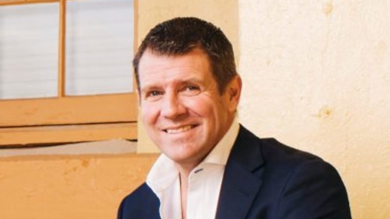 NAB pays Mike Baird close to $900k for five months' work