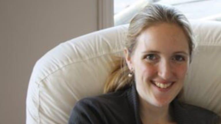 Katrina Dawson died during the Lindt Cafe siege on December 16, 2014.