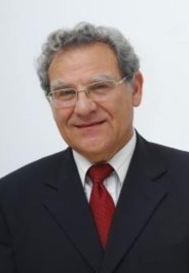 Professor Efraim Inbar, of the Begin-Sadat Centre for Strategic Studies.