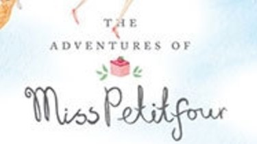 The Adventures of Miss Petitfour is a charming set of five tales.